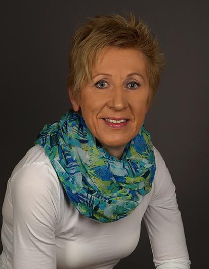 Karin Sparka Kommissarische Einrichtungsleitung